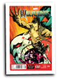 Wolverines # 18 (Marvel Comics 2015)