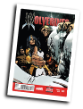 Wolverines # 20 (Marvel Comics 2015)