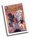 Kids of the Round Table # 1 (Action Lab Comics 2015)