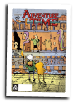 Adventure Time # 40 (Kaboom Comics 2014)