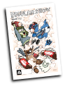 Regular Show # 23 (Kaboom Comics 2015)