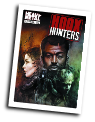 Hoax Hunters 2015 # 3 (Heavy Metal 2015)