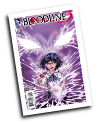 Bloodlines # 2 (DC Comics 2016)