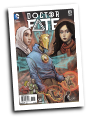 Doctor Fate # 12 (DC Comics 2015)