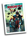 Earth 2: Society # 12 (DC Comics 2016)