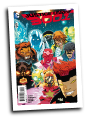 Justice League 3001 # 12 (DC Comics 2014)