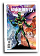 Martian Manhunter # 12 (DC Comics 2016)
