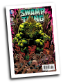 Swamp Thing # 5 of 6 (DC Comics 2016)