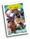 Teen Titans volume 2 # 20 (DC Comics 2015)