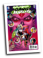 Harley Quinn and Her Gang of Harleys #  2 (DC Comics 2016)