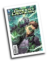 Green Lantern N52 # 52 (DC Comics 2015)