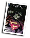 Injustice, Gods Among Us: Year Five #  9 (DC Comics 2016)