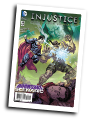 Injustice, Gods Among Us: Year Five # 10 (DC Comics 2016)