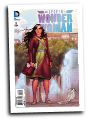 Legend of Wonder Woman # 5 (DC Comics 2016)