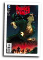 Legend of Wonder Woman # 6 (DC Comics 2016)