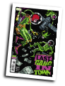 Last Gang in Town # 6 (Vertigo Comics 2016)