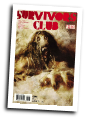 Survivors Club # 8 (Vertigo Comics 2016)