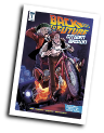Back to the Future Citizen Brown # 1 of 5 (IDW Comics 2016)
