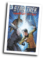 Star Trek Manifest Destiny #  4 (IDW 2016)