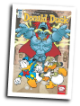 Donald Duck # 13 (IDW Comics 2016)