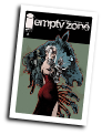 Empty Zone #  8 (Image Comics 2016)