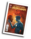 International Iron Man #  3 (Marvel Comics 2016)