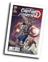 Captain America: Sam Wilson #  9 (Marvel Comics 2016)