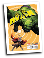 Totally Awesome Hulk #  6  (Marvel Comics 2016)