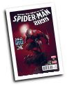Spider-Man 2099  # 10 (Marvel Comics 2016)