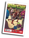 Star-Lord #  7 (Marvel Comics 2016)