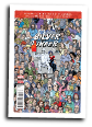 Silver Surfer, volume 7 #  5 (Marvel Comics 2016)