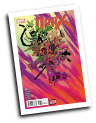Drax #  7 (Marvel Comics 2016)