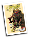 Howard The Duck #  7 (Marvel Comics 2016)