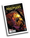 Uncanny Inhumans #  8 (Marvel Comics 2015)
