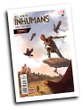 All-New Inhumans #  7 (Marvel Comics 2016)