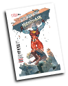 Starbrand and Nightmask # 6 (Marvel Comics 2016)