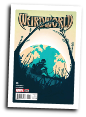 Weirdworld # 6 (Marvel Comics 2016)