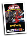 Ultimate Spider-Man: Contest of Champions #  3 (Marvel Comics 2016)