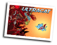Ultracat # 1 (Antarctic Press 2016)