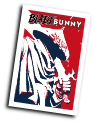 Blade Bunny #  2 of 8 (Antarctic Press 2016)