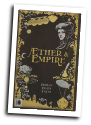 Aether and Empire #  2 (Blue Juice 2016)