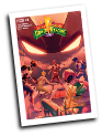 Mighty Morphin Power Rangers #  3 (Boom Comics 2016)