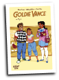 Goldie Vance # 2 (Boom Box 2016)