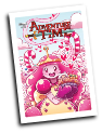 Adventure Time # 52 (Kaboom Comics 2016)