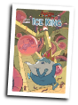 Adventure Time: Ice King # 5 (Kaboom Comics 2016)