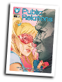 Public Relations #  8 (Devils Due Comics 2016)