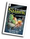 Shrek # 1 (Joes Books Inc. 2016)