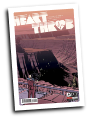 Heartthrob # 2 (Oni Press Comics 2016)