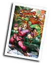 Street Fighter Unlimted #  6 (Udon Comics 2016)