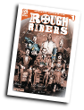 Rough Riders #  1 (Aftershock Comics 2017)